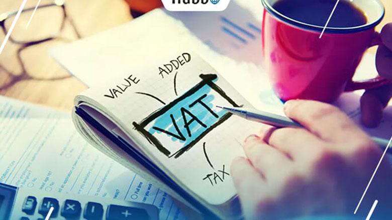 Value Added Tax Vat Western Mideast